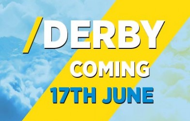 Oxygen Freejumping trampoline park in Derby is coming soon