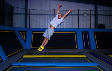 Jumpface